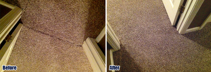 Carpet Seam Repair Los Angeles CA